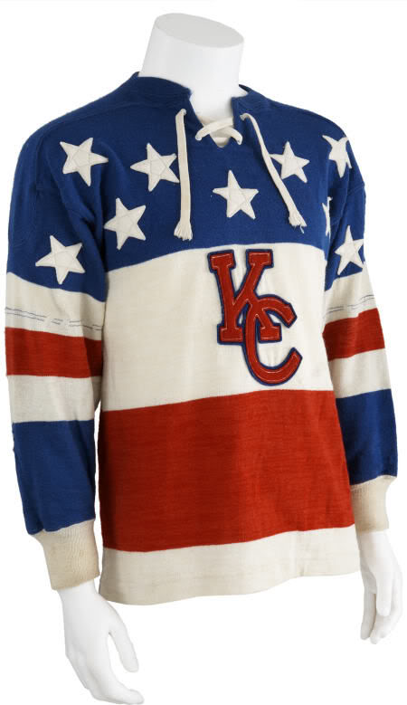 new product 513b0 0faae If KC gets an NHL team, I hope they use the 1940 KC ...