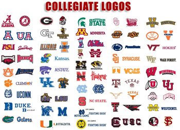 The 12 most used...U Sports Logo